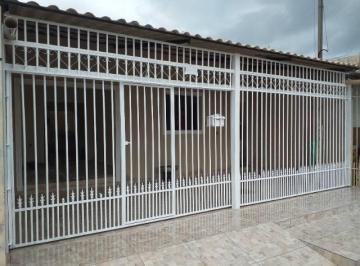 Casa de 3 quartos, Samambaia