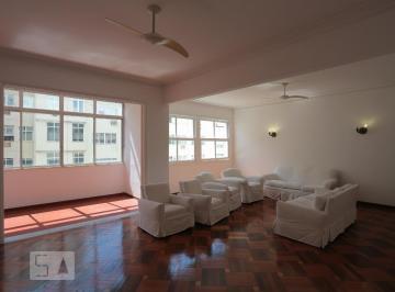 Apartamento · 204m² · 4 Quartos · 1 Vaga