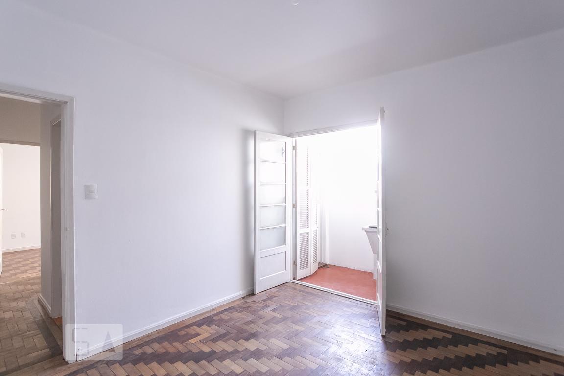 Apartamento para Aluguel - Menino Deus, 1 Quarto,  52 m² - Porto Alegre
