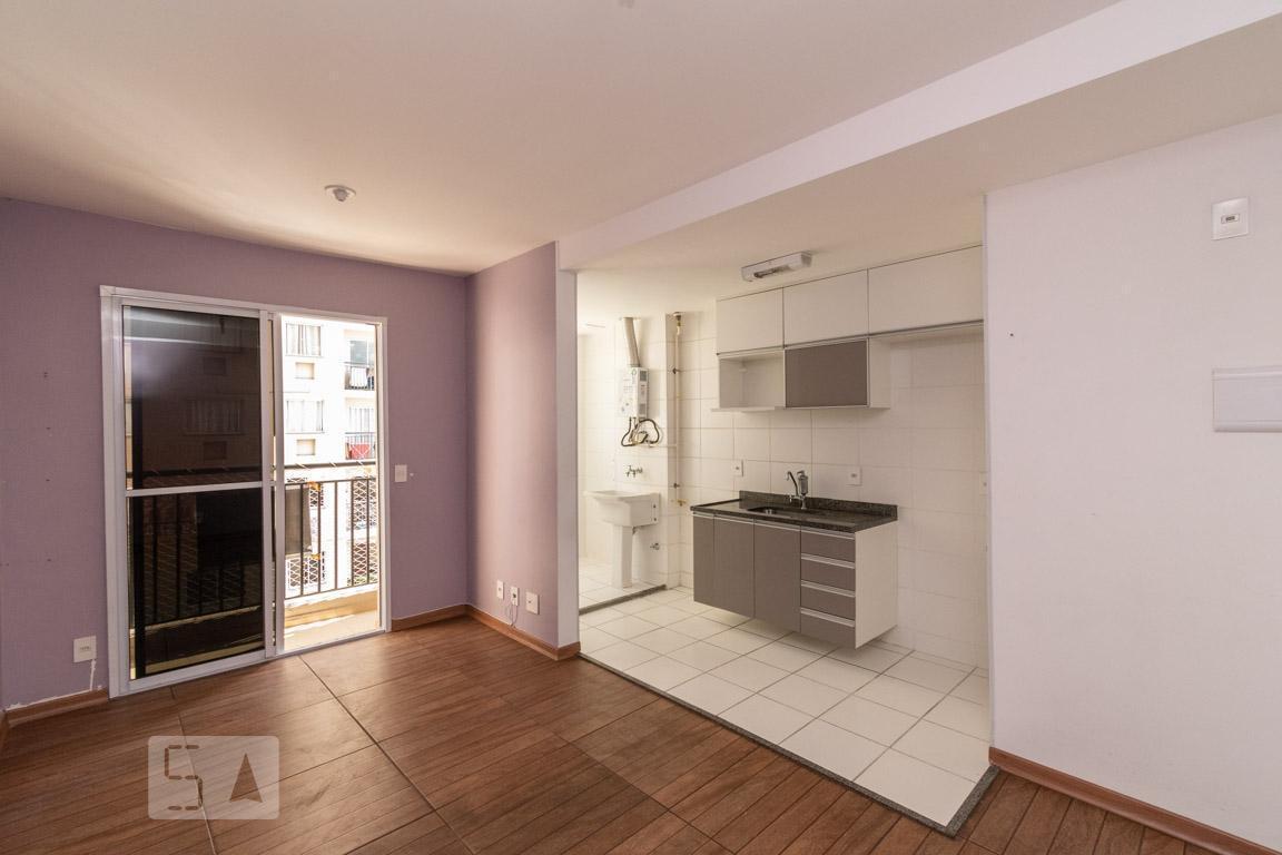 Apartamento para Aluguel - Barreto, 2 Quartos,  48 m² - Niterói