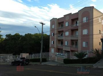 Apartamento · 52m² · 2 Quartos · 2 Vagas