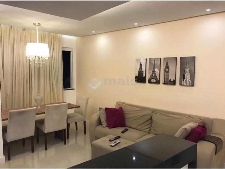 Apartamento 2 quartos, 55m² - Lagoa Verde - Paralela