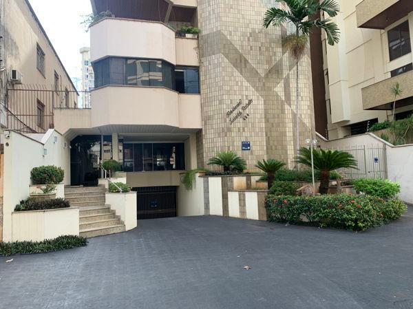 Apartamento no Residencial Leonidas Rabelo - Seto