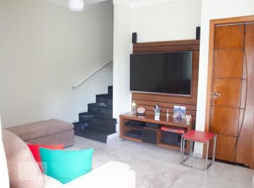 Casa · 120m² · 2 Quartos · 2 Vagas