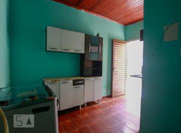 Apartamento · 50m² · 1 Quarto