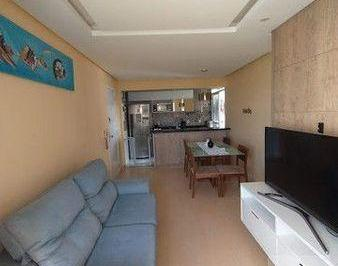 Apartamento · 65m² · 3 Quartos · 1 Vaga