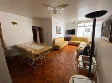 Apartamento · 140m² · 4 Quartos · 1 Vaga
