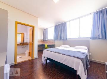 Apartamento · 23m² · 1 Quarto