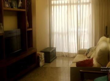 Apartamento · 97m² · 3 Quartos · 1 Vaga