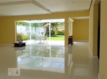 Casa · 600m² · 4 Quartos · 4 Vagas