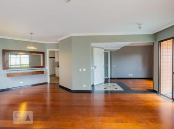 Apartamento · 121m² · 3 Quartos · 3 Vagas