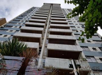 Apartamento · 421m² · 3 Quartos · 3 Vagas
