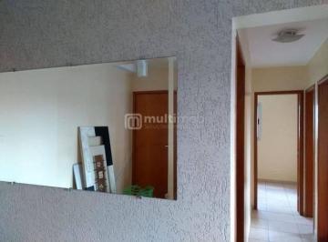 Apartamento de 3 quartos, Samambaia