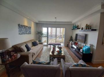 Apartamento · 113m² · 4 Quartos · 2 Vagas