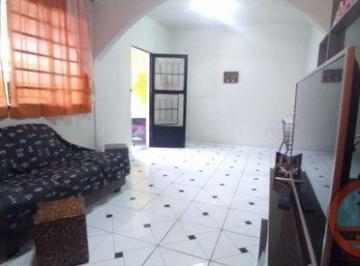 Casa · 65m² · 3 Quartos · 2 Vagas