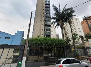 Apartamento 119 m² - Campo Belo - São Paulo - SP - Foto [0]