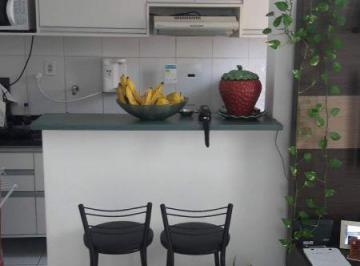 Apartamento · 56m² · 3 Quartos