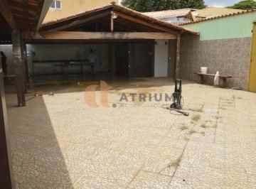 Casa · 575m² · 3 Quartos · 3 Vagas