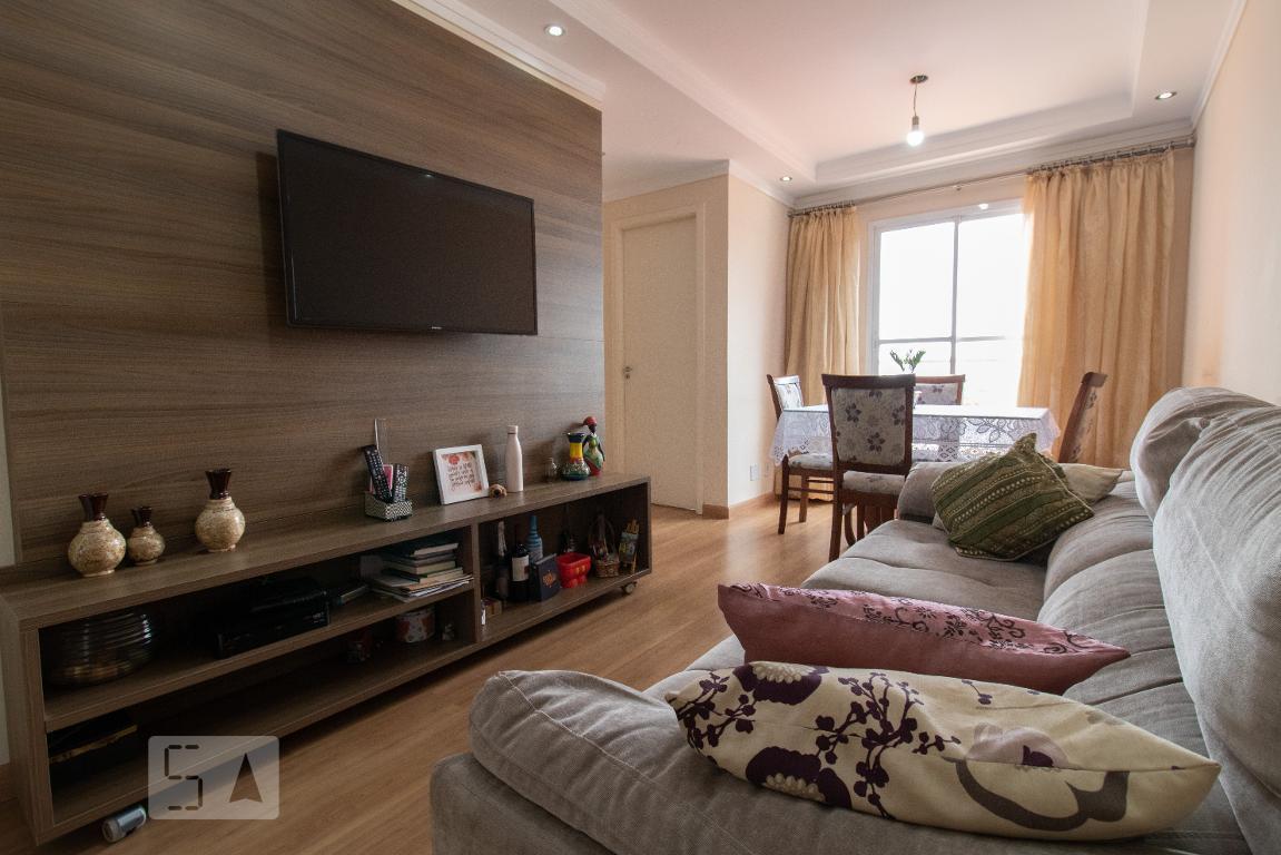 Apartamento à Venda - Jardim Cocaia, 2 Quartos,  47 m² - Guarulhos