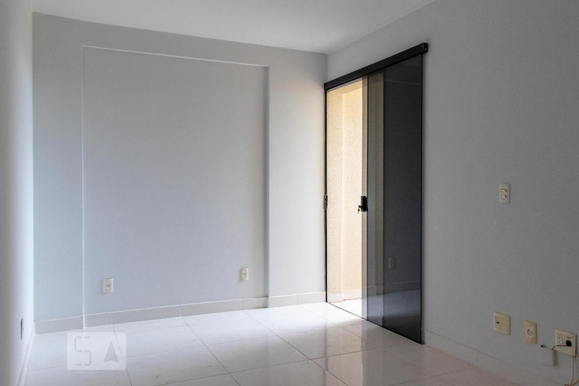 Apartamento para Aluguel - Águas Claras, 2 Quartos,  50 m² - Brasília
