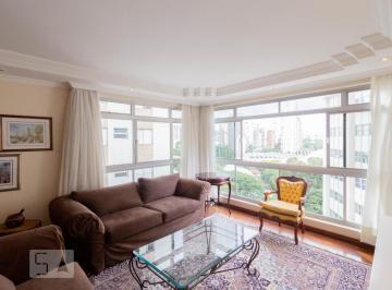 Apartamento · 140m² · 3 Quartos · 2 Vagas