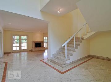Casa · 576m² · 4 Quartos · 4 Vagas