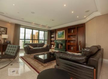 Apartamento · 500m² · 4 Quartos · 4 Vagas