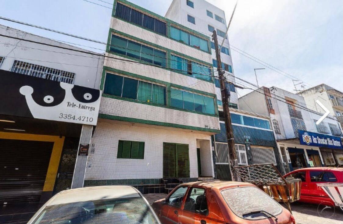 Excelente Apartamento CNF 1 Ed Ouro Verde