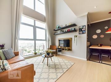 Apartamento · 70m² · 1 Quarto · 1 Vaga