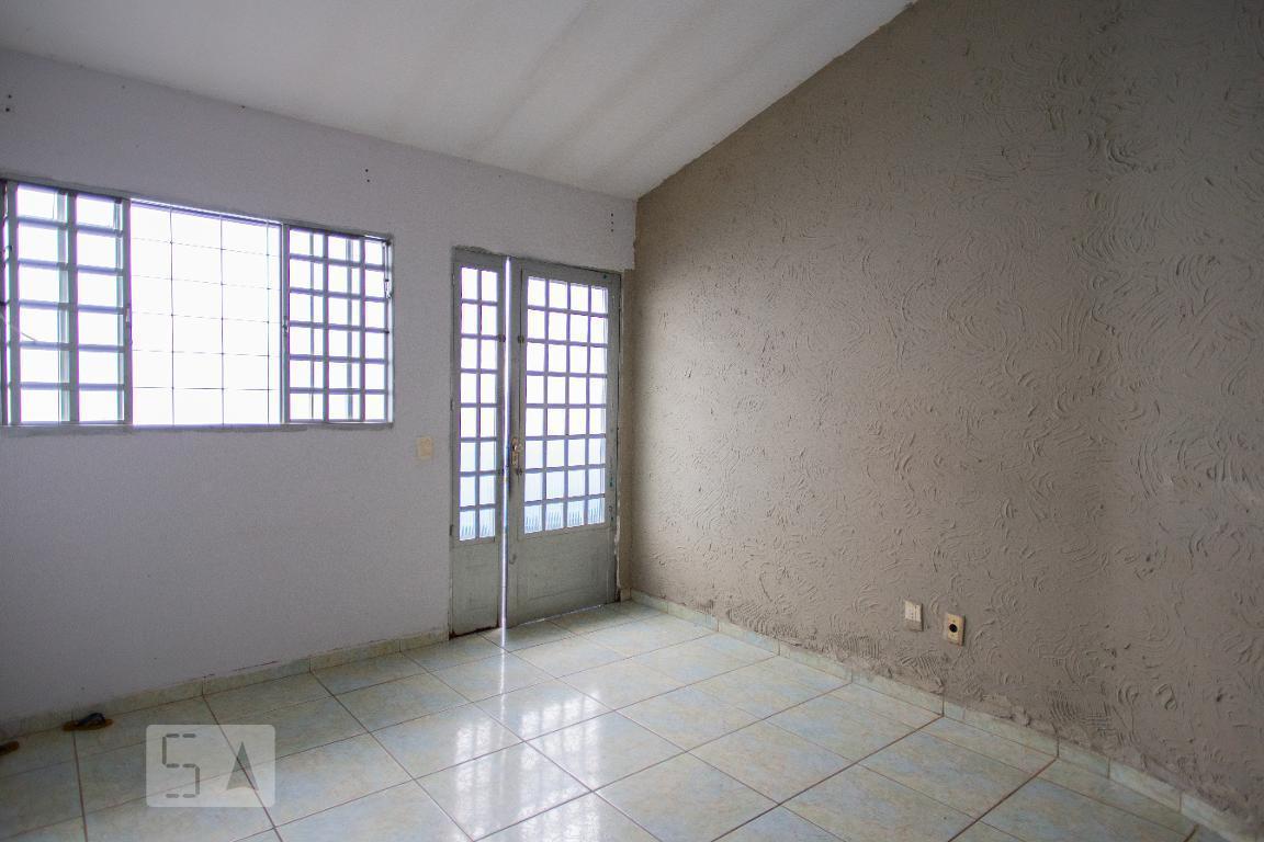 Apartamento para Aluguel - Santa Genoveva, 2 Quartos,  63 m² - Goiânia
