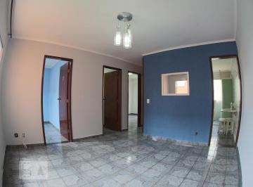 Apartamento · 57m² · 3 Quartos