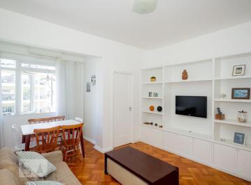Apartamento · 80m² · 3 Quartos