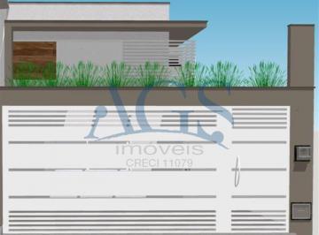 Casa · 131m² · 3 Quartos · 2 Vagas