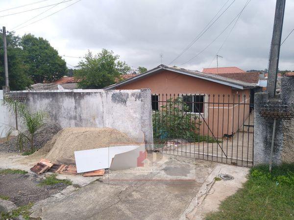 Casa Térrea à venda em Quatro Barras/PR