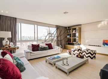 Apartamento · 279m² · 4 Quartos · 2 Vagas