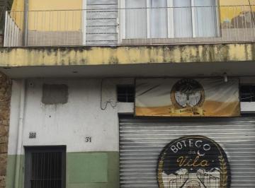 foto - São Paulo - Vila Pereira Cerca