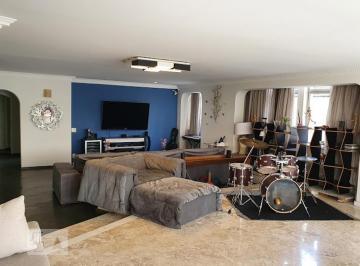 Apartamento · 365m² · 4 Quartos · 2 Vagas