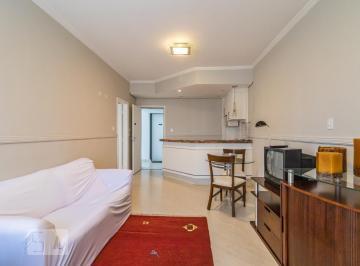 Apartamento · 55m² · 1 Quarto · 1 Vaga