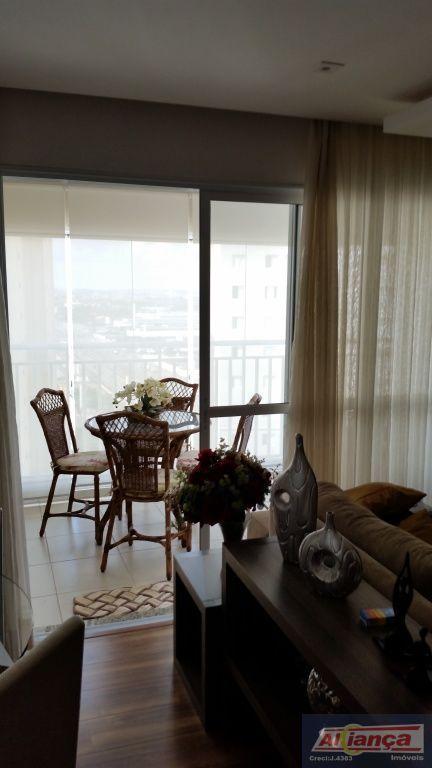 Apartamento, Vila Leonor - Guarulhos