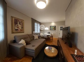 Apartamento · 141m² · 2 Quartos · 2 Vagas