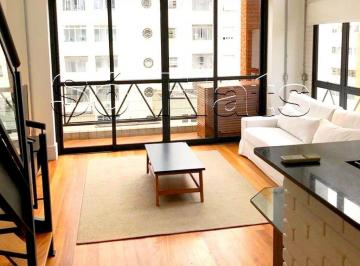 Apartamento · 75m² · 1 Quarto · 2 Vagas