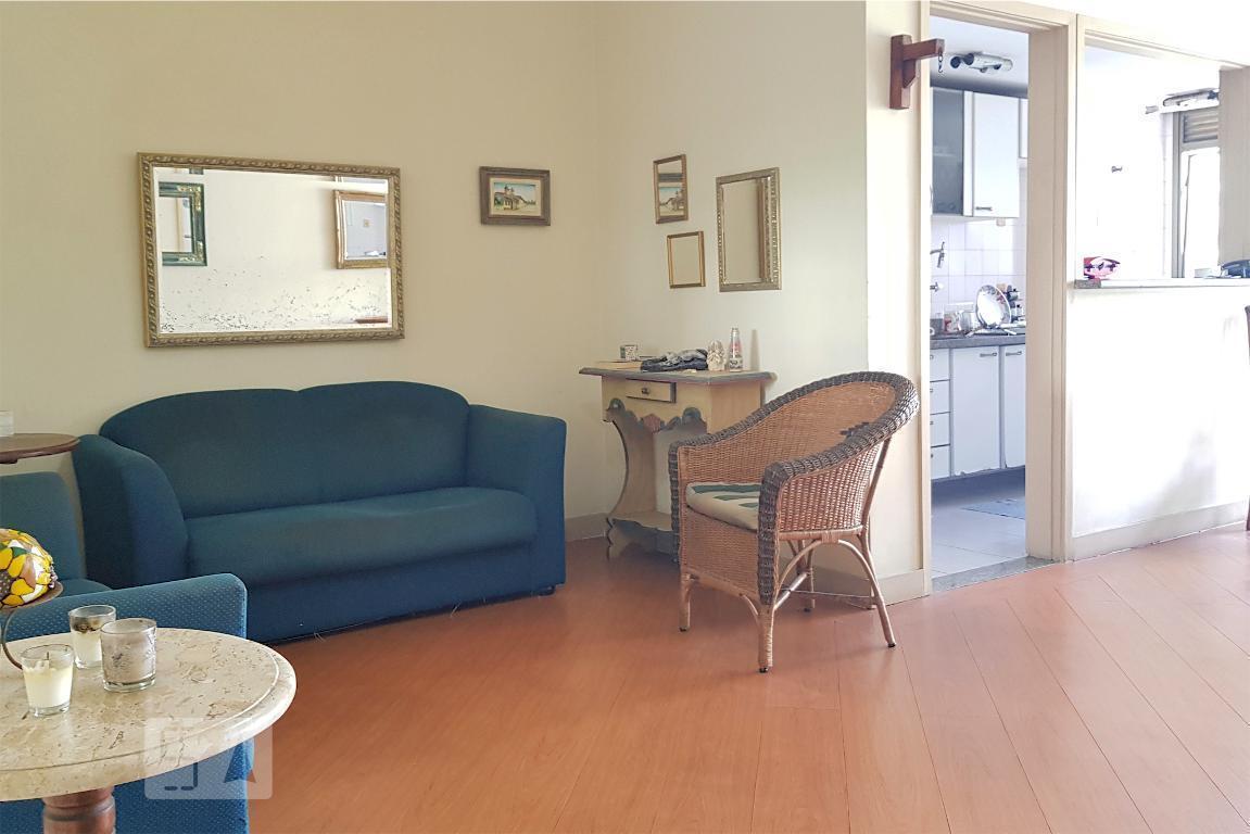 Apartamento à Venda - Jardim Oceânico, 1 Quarto,  69 m² - Rio de Janeiro