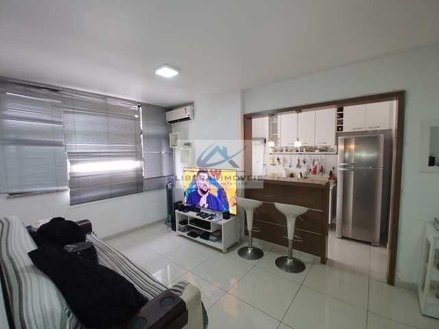 Apartamento com 2 dorms, Ingá, Niterói - R$ 270 mil, Cod: 575