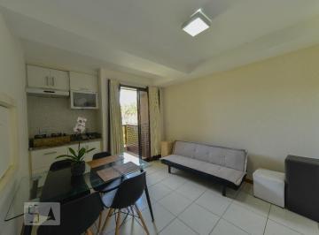 Apartamento · 46m² · 2 Quartos