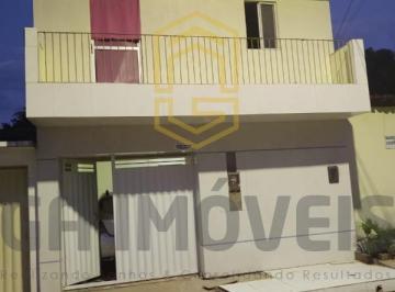 Casa · 110m² · 2 Quartos