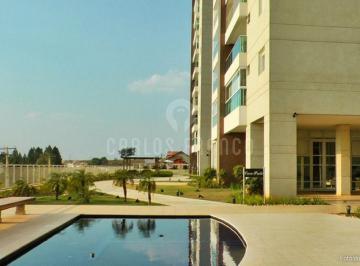 Apartamento · 137m² · 4 Quartos · 3 Vagas