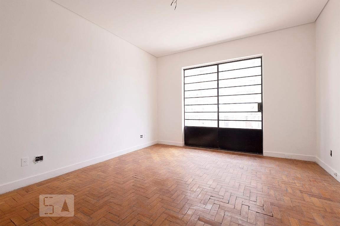 Apartamento à Venda - Pinheiros, 3 Quartos,  120 m² - São Paulo
