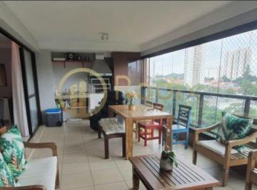 Apartamento · 210m² · 3 Quartos · 3 Vagas