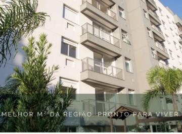 Apartamento · 79m² · 2 Quartos · 2 Vagas