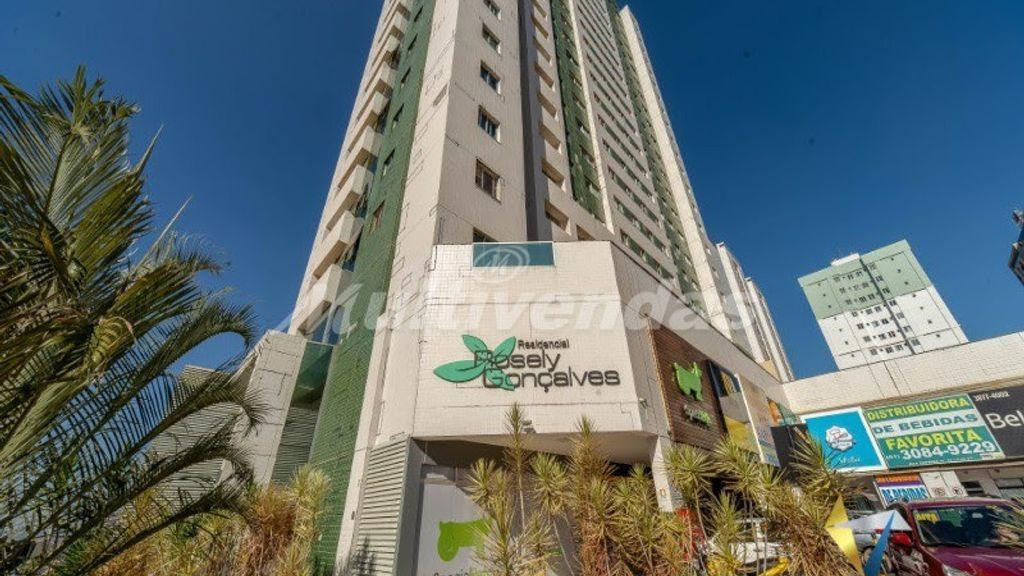 Apartamento para aluguel - em Aguas Claras Sul